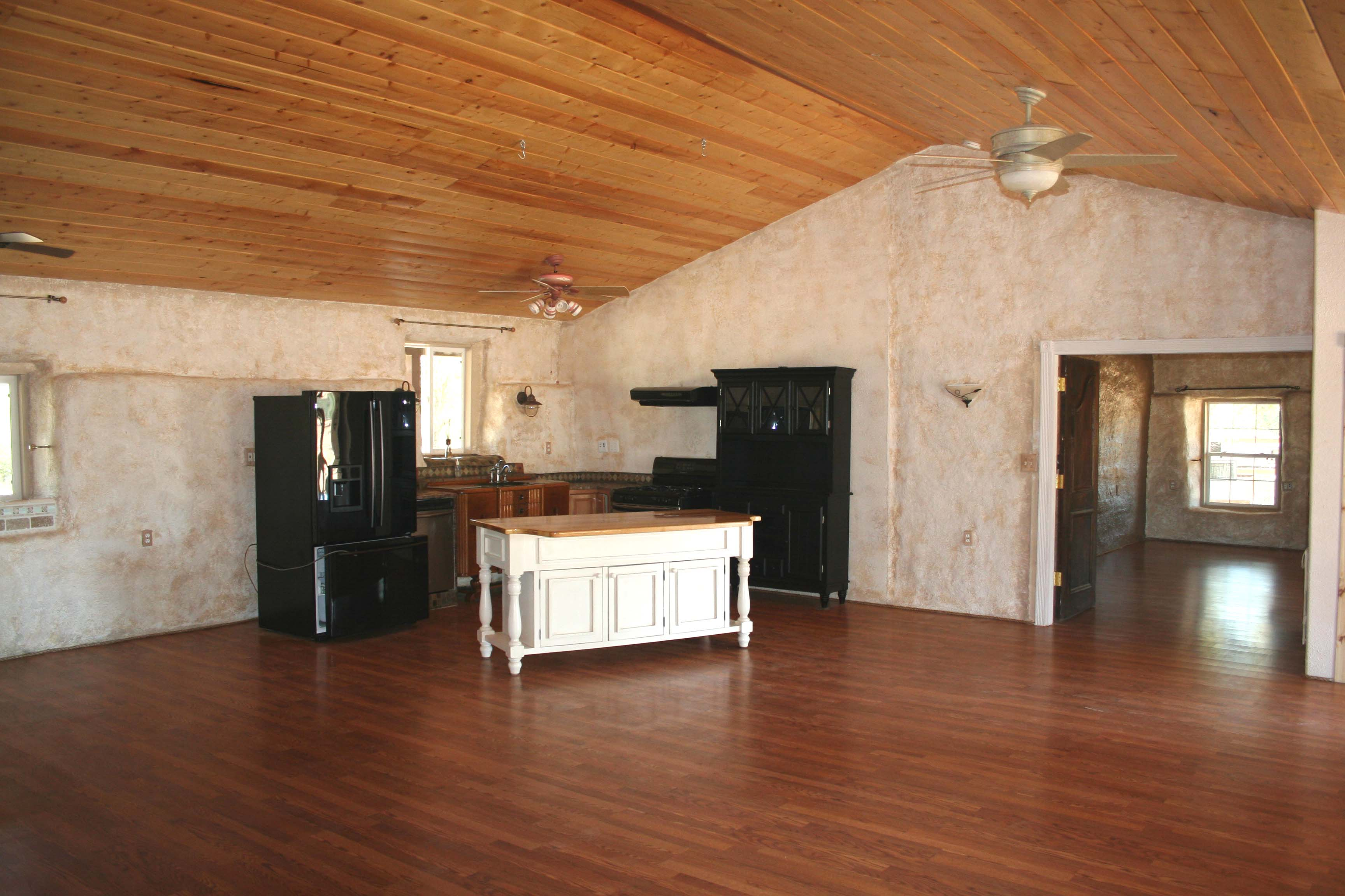 Looking for a green strawbale home in shasta county redding ca real estate - Straw bale house ...